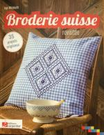 livre broderie suisse photo