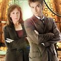 Doctor who - saison 4