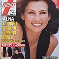 Télé 7 jours 20/08/1994