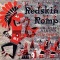 Charlie Barnet - 1954 - Redskin Romp (RCA Victor)