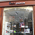 Opti'prince 48 rue monsieur le prince paris 6° opticien