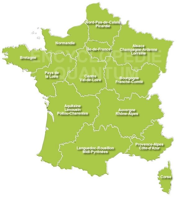 carte-regions-france-2016