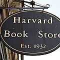 Librairies à boston