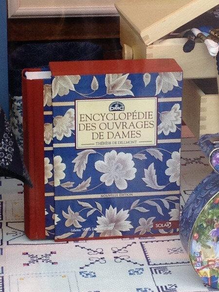 Au Bonheur des Dames - Paris - 07