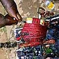 Cadenas puissant du marabout tcheka