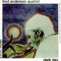 01 - Dark Day - CD Cover