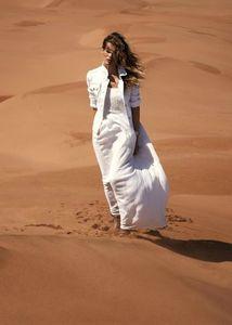 BLANC SAHARA