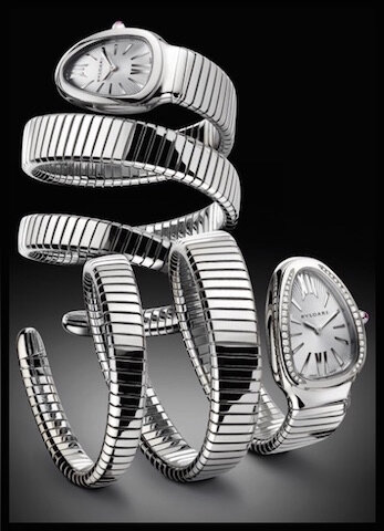 bulgari montre serpenti tubogas 1