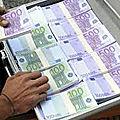 Valise et porte monnaie magique pour la richesse