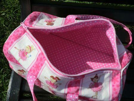couture - 2012-03-28 - sac de danse Kelly (vue intérieure)