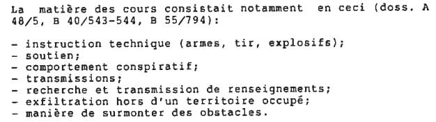 matière cours Suisse P26