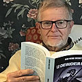 La voix du nord 21/01/2021 dunkerque: jean-pierre bocquet dédicace «le chevaucheur rouge», son dernier roman