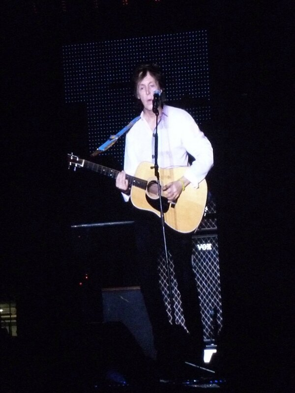 2014 11 Paul McCartney Allianz Parque SP (8)