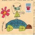 Mailart pour Sofia 004