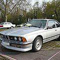 BMW 635 CSi E24 Ludwigshafen am Rhein (1)