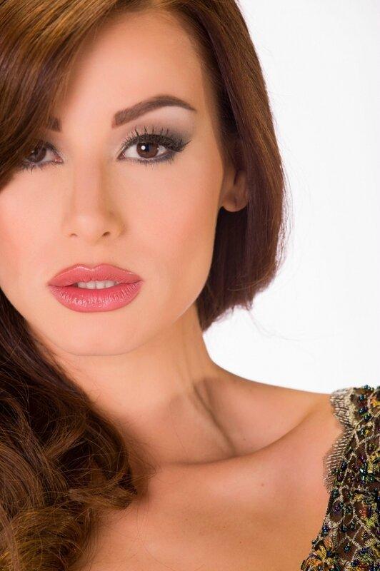 Miss Nicaragua