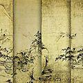 La perception et l'esprit de l'art japonais