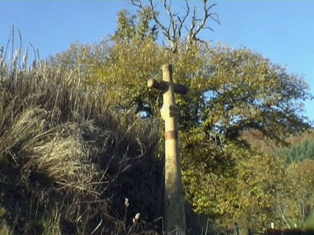 croix de La Forêt