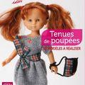 Tenues de poupées 2