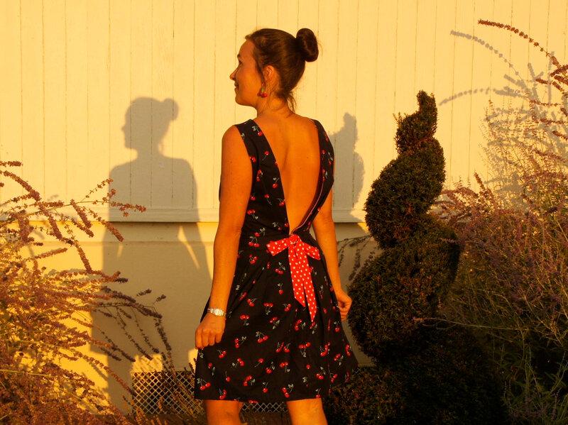 robe glamour 06