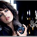 Le nouveau parfum addictif d'yves saint laurent : black opium .