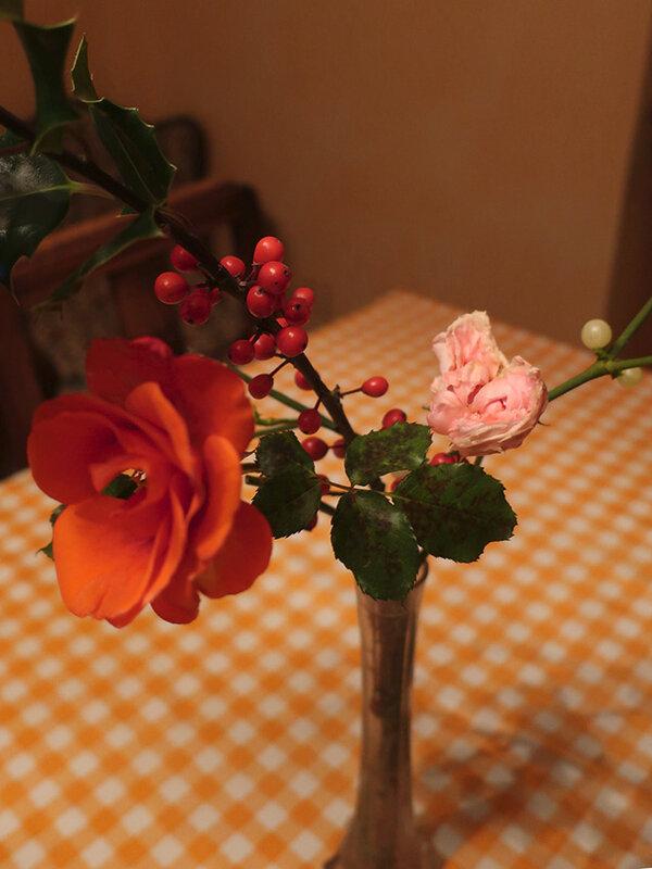 bouquet b