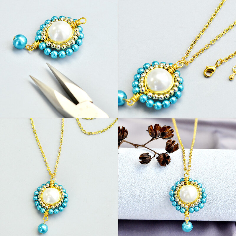 PandaHall-Ideas-on-Making-a-Luxury-Style-Pearl-Necklace-4