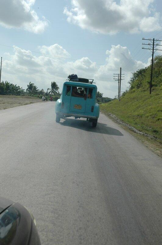 CUBA 3 - (65)