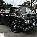 Chevrolet corvair 95 rampside 1961-1964