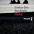 Illska, le mal: la littérature islandaise à son meilleur