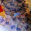 Multiplication d'argent