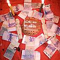 Portefeuille magique, porte monnaie magique, richesse, rituels de richesse rapide, abondance financière