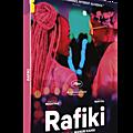 Rafiki : une belle histoire simple et intemporelle, en dvd