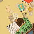 Un livre m'attend quelque part, un hommage aux livres des editions clochette!!