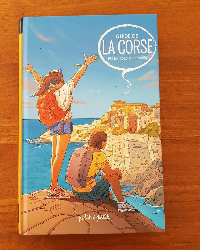 cathytutu pain des morts la Corse en BD édition Petit a petit partenarait photographie recette
