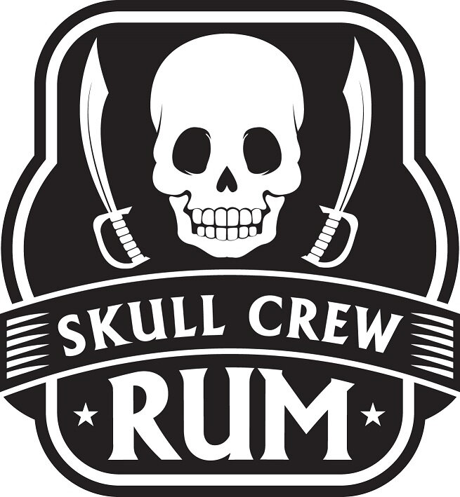 label pirate skull rum printable rhum printable Pirate Birthday 15