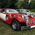 Cmc tiffany classic coupe
