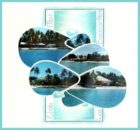 club Med Martinique com frame