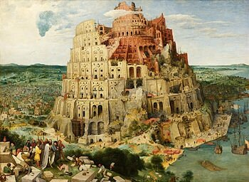 350px-Pieter_Bruegel_the_Elder_-_The_Tower_of_Babel_(Vienna)_-_Google_Art_Project_-_edited