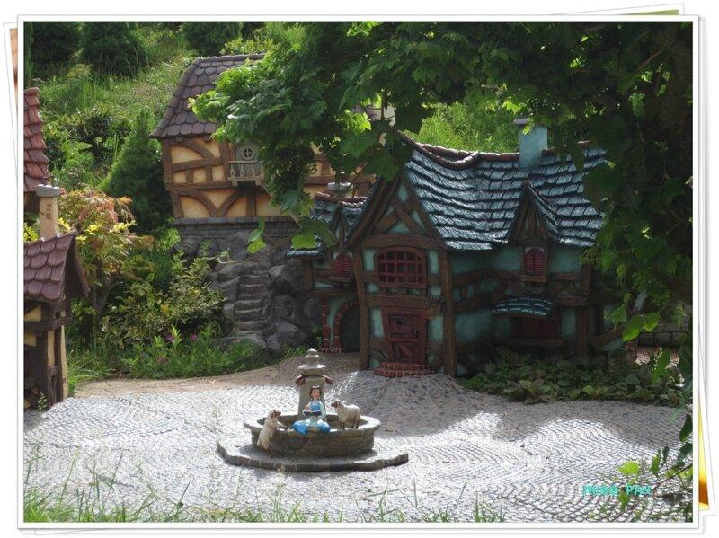 le pays des contes de fées (1)