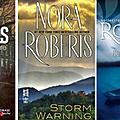 Nora roberts, « l'auberge du mystère »