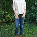 blouse beige 3