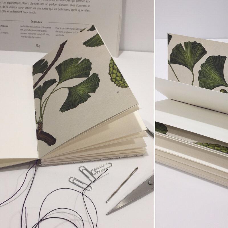 blog 18:20d-cours et stages-enseignement-formation-Carton bois-Carnets reliés-Cartonnage-Encadrement-Patines-atelier Cadrat Paris