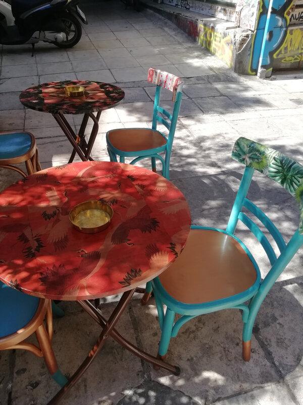 table 1 Baraou