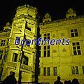 Mon top 10 spectacles: n°2: sons et lumières au château de blois (centre, france)
