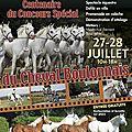 Concours spécial 2013 - le 100e à la ferme de la suze - samer