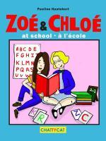 Zoé and Chloé couv