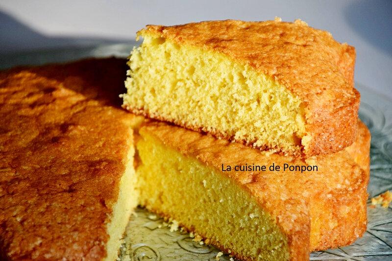 moelleux au citron (9)