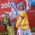La représentation pour la cérémonie de départ3