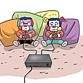 Console-toi avec la console...